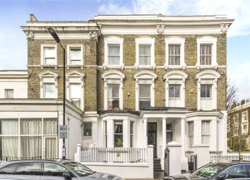 Thumbnail 2 bed flat for sale in Marylands Road, Maida Vale, London