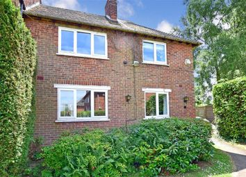Thumbnail 3 bed end terrace house for sale in Gibbetts, Langton Green, Tunbridge Wells, Kent