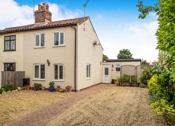 Thumbnail 2 bed property for sale in Pound Lane, Aylsham, Norwich
