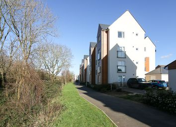 Paper Mill Gardens, Portishead, Bristol BS20. 1 bed flat for sale