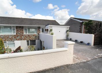 3 bed semi-detached house for sale in Dunstone View, Plymstock, Plymouth PL9