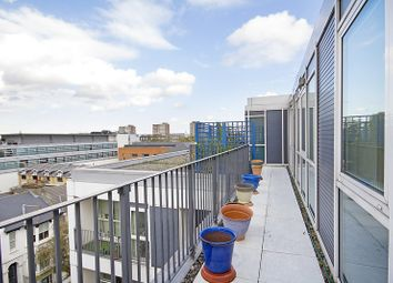 Thumbnail 3 bed flat to rent in Hacon Square, Hackney