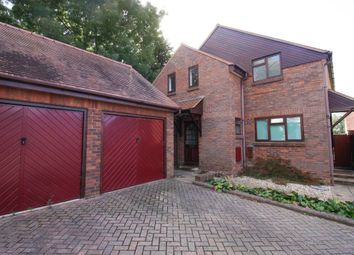 Thumbnail 3 bed detached house to rent in Paddock Close, Sixpenny Handley, Salisbury