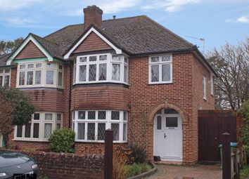 3 bed semi-detached house for sale in Abingdon Gardens, Southampton SO16