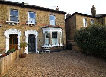 Thumbnail 6 bed semi-detached house for sale in Beckenham Road, Beckenham, Kent