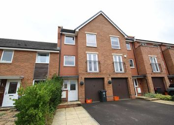 Thumbnail 4 bed town house to rent in Celsus Grove, Swindon, Wiltshire