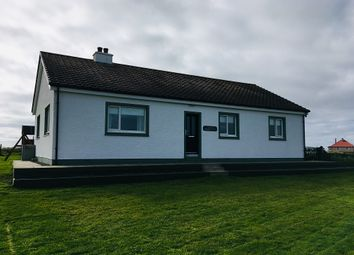 Thumbnail 4 bed bungalow for sale in Isle Of Benbecula, Western Isles