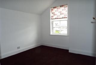 Thumbnail 2 bed flat to rent in Hanover Street, Dunoon, Argyll And Bute