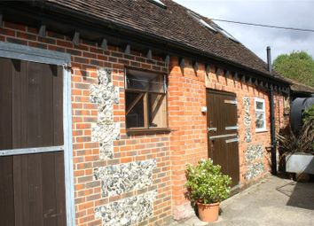 Thumbnail 1 bed flat to rent in Roundhouse Farm, Fawley, Henley-On-Thames, Oxfordshire