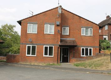 Thumbnail 2 bed flat for sale in Herbert Road, High Wycombe