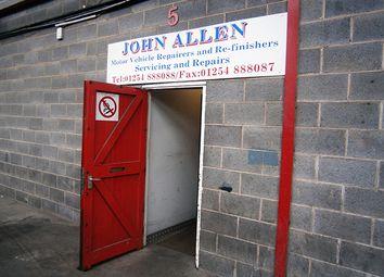 Thumbnail Parking/garage for sale in Deveron Mill, Blackburn