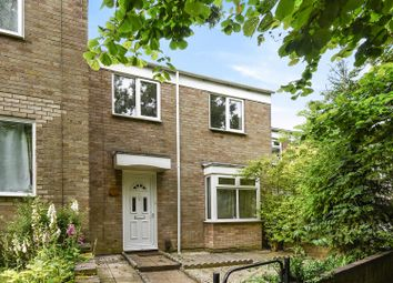 Thumbnail 2 bed terraced house for sale in Shaftesbury Road, Headington, Oxford