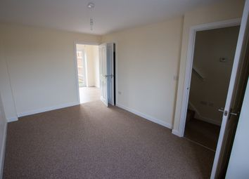"Thumbnail 2 bed terraced house for sale in ""The Alnwick"" at Upton Drive, Off Princess Way, Burton Upon Trent"