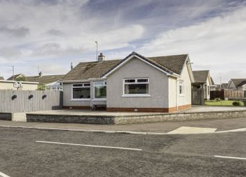 Thumbnail 3 bed bungalow for sale in Bankhead Road, Arbroath, Angus