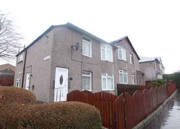 3 bed flat for sale in Curtis Avenue, Glasgow G44