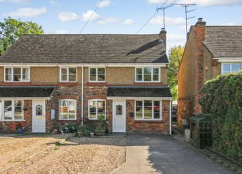 Thumbnail 4 bed semi-detached house to rent in Church View, Long Marston, Tring