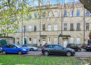 Thumbnail 2 bedroom flat for sale in Grosvenor Place, Larkhall, Bath