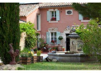 Thumbnail 9 bed property for sale in 84110, Seguret, Fr