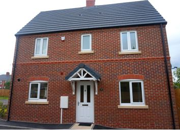 Thumbnail 3 bed semi-detached house to rent in Priory Mill Walk, Coventry