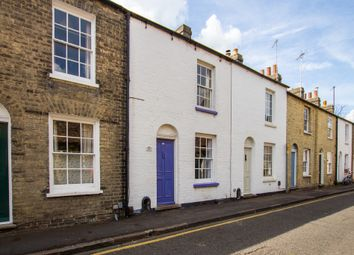 Thumbnail 2 bed terraced house for sale in Orchard Street, Cambridge