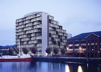 Thumbnail 1 bed flat to rent in Abito Salford, Clippers Quay, Salford Quays, Salford, Greater Manchester