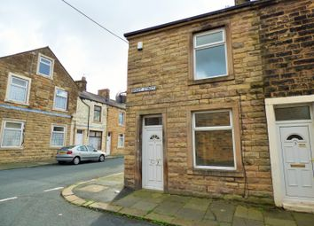 Thumbnail 2 bed terraced house for sale in Bright Street, Padiham, Burnley