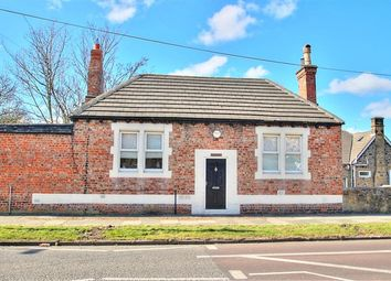 Thumbnail 3 bed detached house for sale in Saltwell Road South, Low Fell, Gateshead