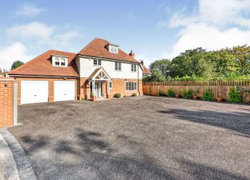 Sturry Hill, Canterbury CT2. 5 bed detached house for sale