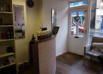 Thumbnail Retail premises for sale in Beauty, Therapy & Tanning LS21, West Yorkshire