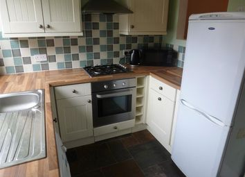 Thumbnail 2 bed terraced house to rent in Wild Street, Derby
