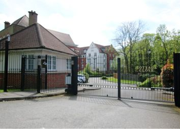 Thumbnail 2 bed flat to rent in Cottage Close, Harrow