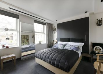 2 bed maisonette for sale in Riverside Mansions, Wapping, London E1W3Sz E1W