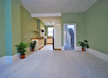 Thumbnail 4 bed terraced house for sale in Victoria Road, Margate