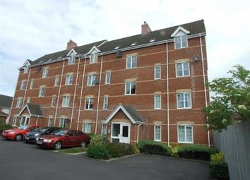 Thumbnail 2 bed flat to rent in Windsor Court, Newbury