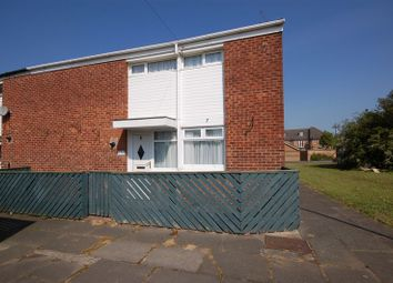 Thumbnail 3 bedroom semi-detached house for sale in Chesters Avenue, Longbenton, Newcastle Upon Tyne