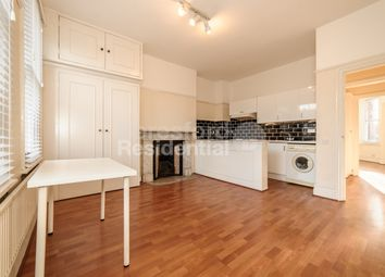 Thumbnail 1 bed flat to rent in Thornbury Road, London