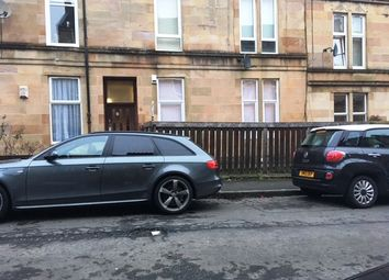 Thumbnail 2 bed flat for sale in Grantley Street, Glasgow