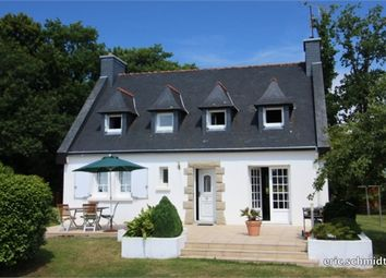Thumbnail 4 bed property for sale in Bretagne, Finistère, Saint Evarzec