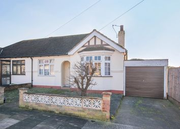 Thumbnail 1 bed bungalow for sale in Victor Gardens, Hornchurch