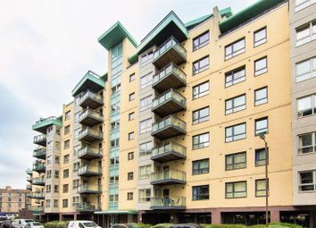 Thumbnail 3 bed flat for sale in 3/11 Portland Gardens, The Shore, Edinburgh