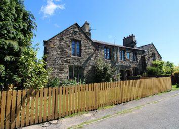 Thumbnail 4 bed property for sale in Helme Lane, Colne Bridge, Huddersfield