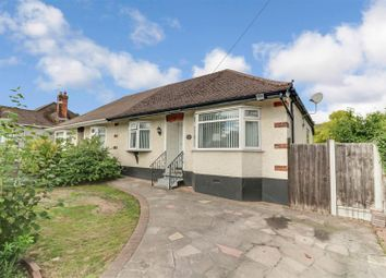 Thumbnail 2 bed semi-detached bungalow for sale in Glenmere Park Avenue, Benfleet