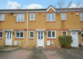 3 bed terraced house for sale in Brookes Mews, Earls Barton, Northampton NN6