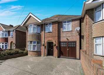 5 bed detached house for sale in Butts Road, Southampton SO19