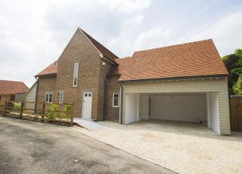 Thumbnail 3 bed detached house for sale in Frimley Yard, Aston Upthorpe