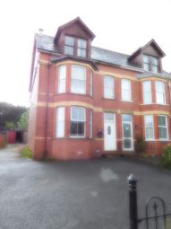 Thumbnail 6 bed town house for sale in Tremont Road, Llandrindod Wells