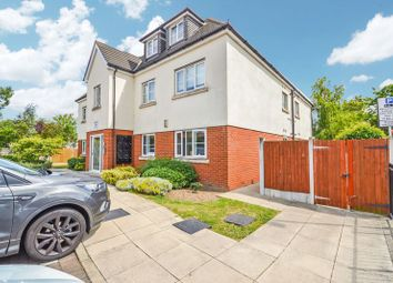 1 bed flat for sale in Corringham Road, Corringham, Stanford-Le-Hope SS17