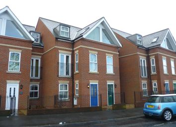 Thumbnail 4 bedroom town house to rent in Mumby Road, Gosport