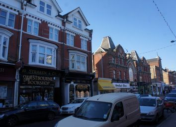 Thumbnail 2 bed flat to rent in 67 Poole Road, Westbourne