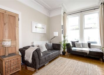 Thumbnail 4 bed terraced house for sale in Lothair Road North, London